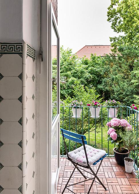 philuko zu gast bei ele in l neburg. Black Bedroom Furniture Sets. Home Design Ideas