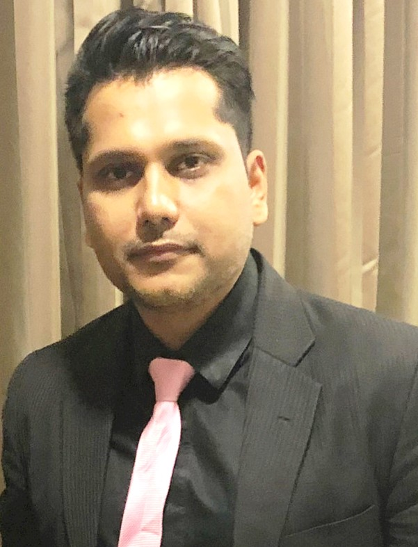Pawan Pawar founder and CEO of Aalpha Information Systems India Pvt. Ltd.