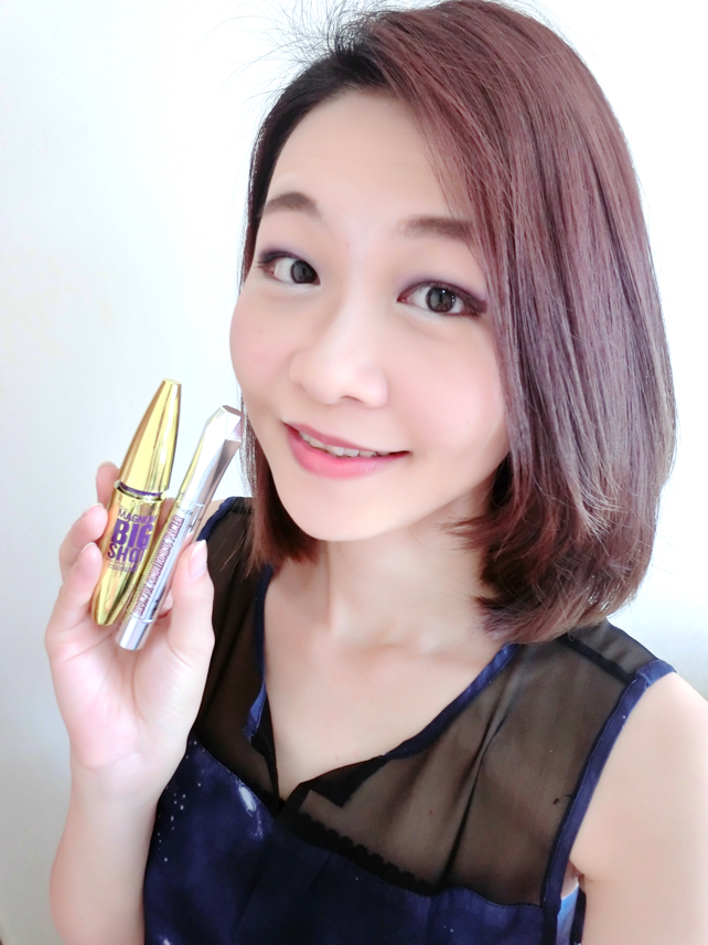 clarins, makeup, cosmetic, lips, lovecath, catherine, blogger, Benefit, Maybelline, 夏沫