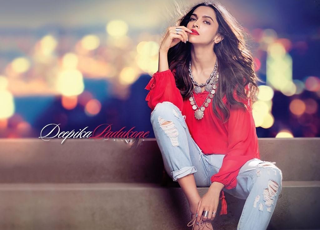 Beautiful Deepika Padukone Hd Wallpapers