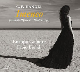 Handel - Imeneo
