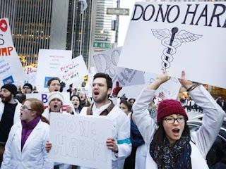Obamacare, ACA, Trumpcare