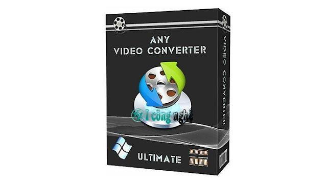 تحميل برنامج Any Video Converter كامل مع التفعيل