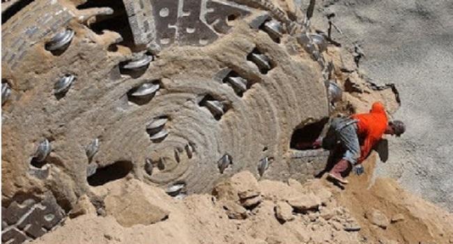 Με «ηχητική» τεχνολογία, πριν από 200.000 χρόνια, εξόρυσσαν βαρέα πετρώματα και χρυσό στην Μοζαμβίκη! - βίντεο