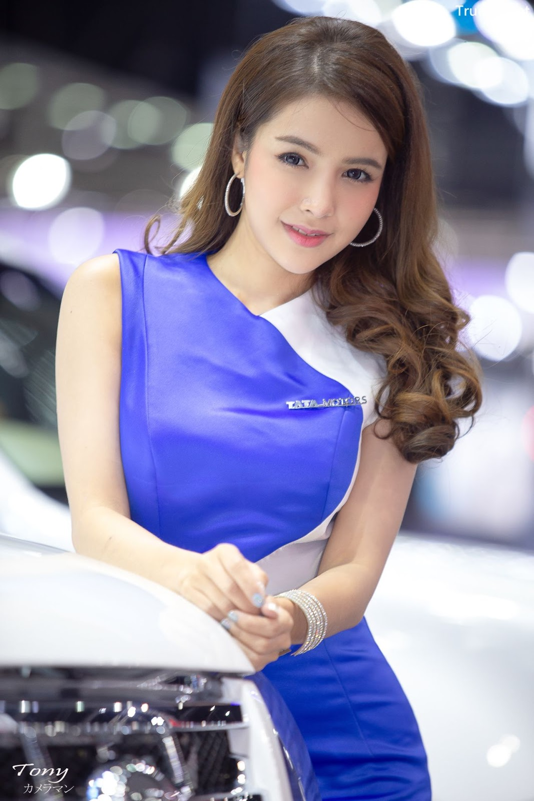 Image-Thailand-Hot-Model-Thai-Racing-Girl-At-Motor-Expo-2019-TruePic.net- Picture-7