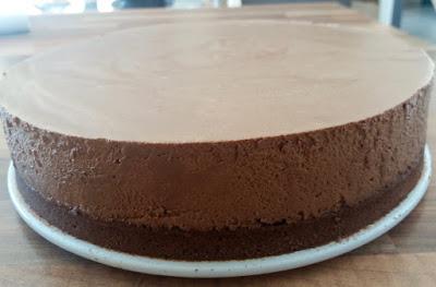 """alt=""""bavarois au chocolat"""