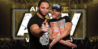 Matt Jackson Says AEW Will Produce The Best Badass Pro Wrestling Show, Possible AEW Video Game