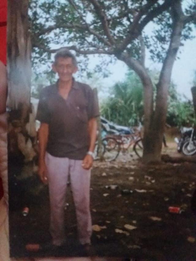 Campomaiorense morre em Teresina após problemas de saúde