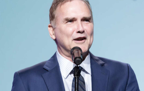 Comedian Norm Macdonald Tweets About Christianity And Leftists Can't Handle It