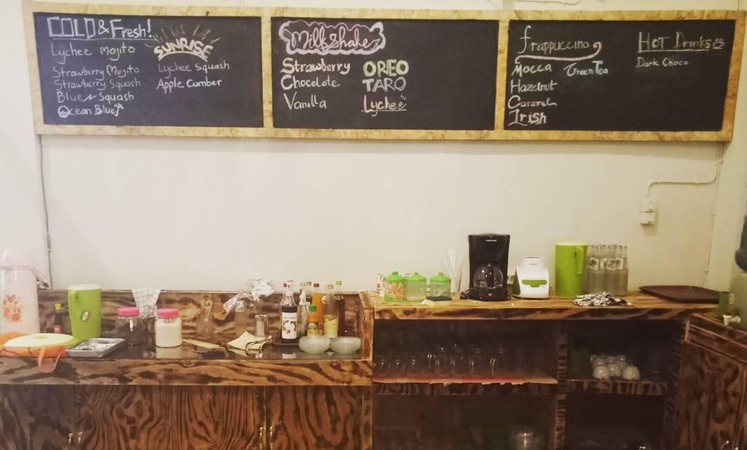 digital cafe