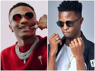 Bad Vibes Like Wizkid Should Stay Away From Laycon As He Sets To Kickstart His Music Career – Twitter User Cries Out