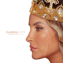 CD CD Bandera Move Pt. II – Claudia Leitte (2020)