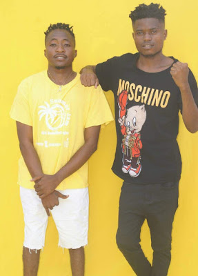Staff Massa Feat Joanilson Play Toque - Limpa (Afro House) 2020 [Download]