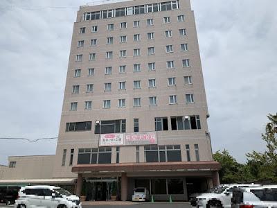 松江しんじ湖温泉 松江ニューアーバンホテル別館