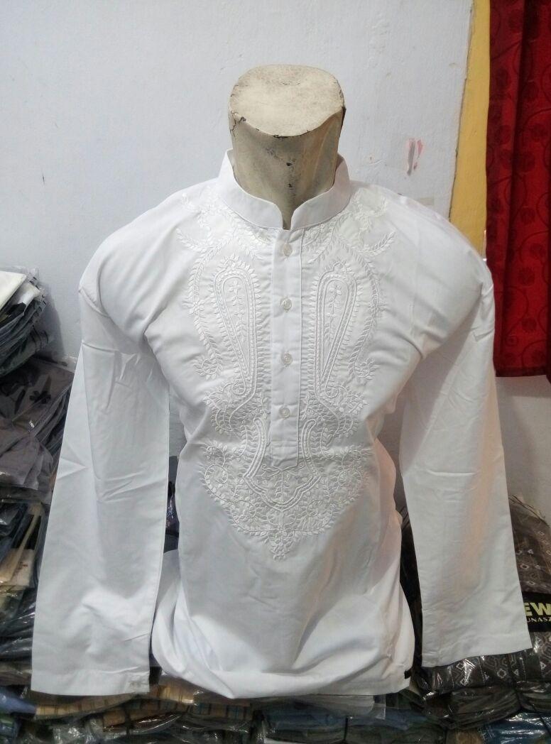 Baju Koko Pria Preview Itang Yunasz Tanah Abang