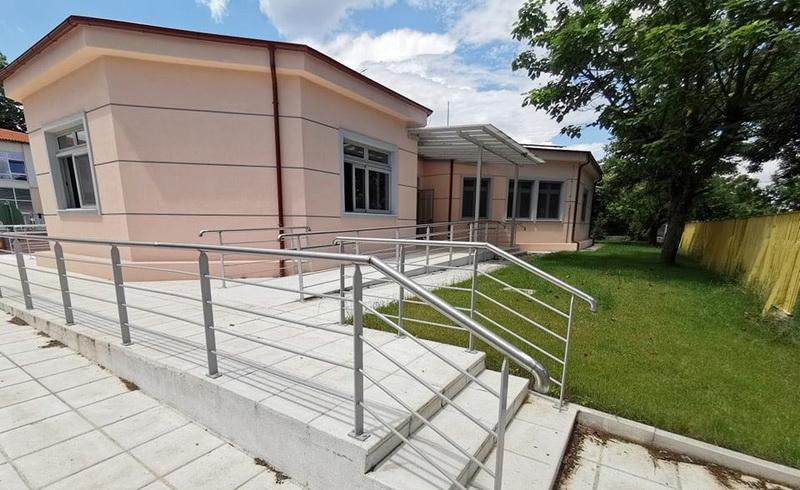Νέο σύγχρονο Νηπιαγωγείο απέκτησε η Ορεστιάδα