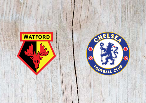 Watford vs Chelsea Full Match & Highlights 26 December 2018