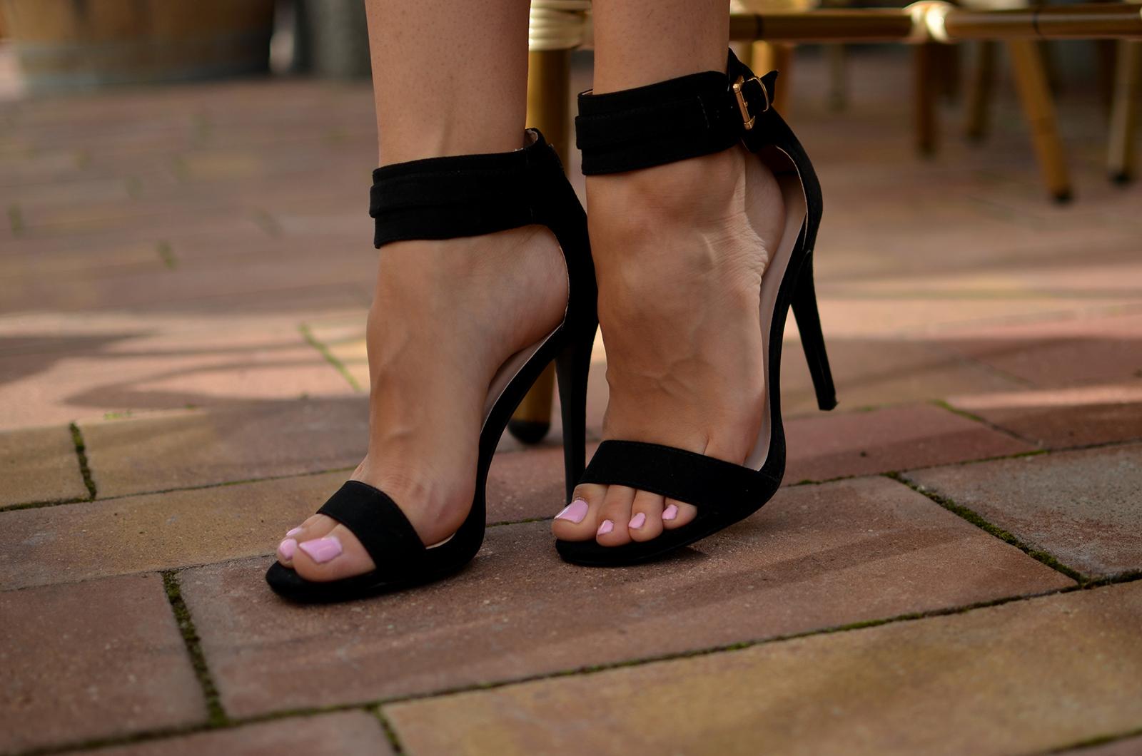 Sexy Polish Feet