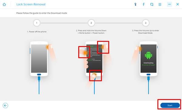 8 Metode Hack layar kunci / Bypass Android Pin / Pola / Sandi