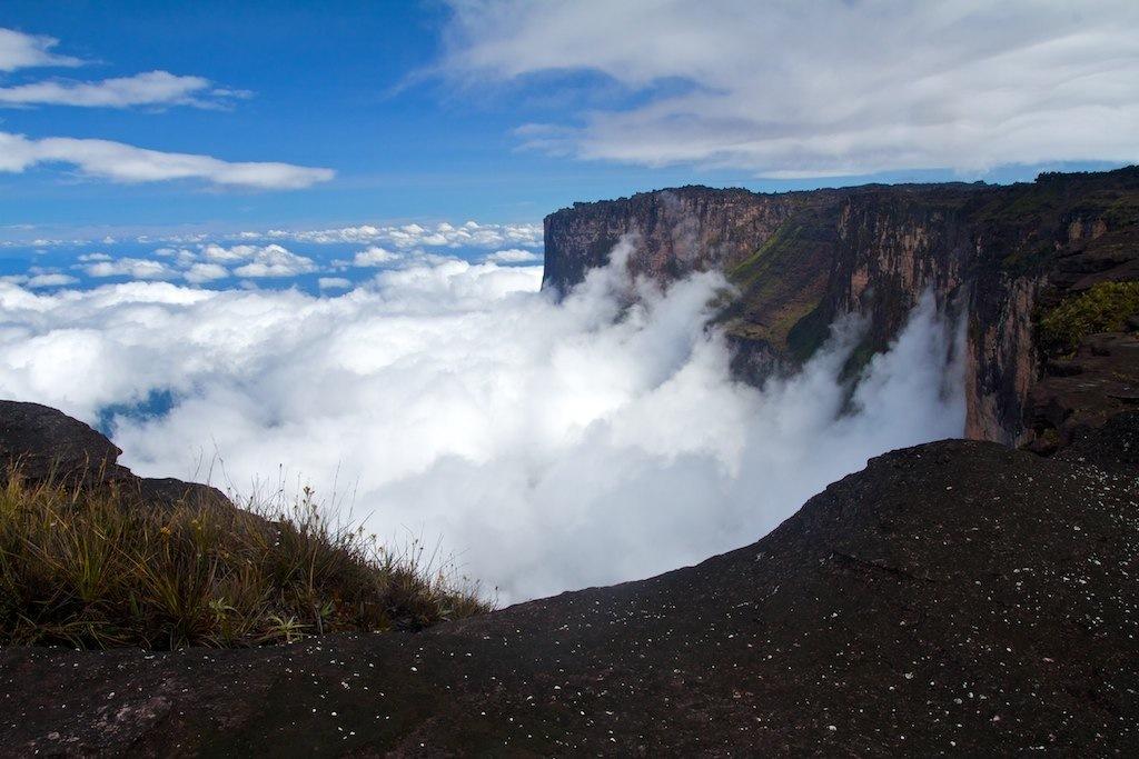 Mount Roraima - Venezuela ~ World Travel Destinations