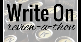 Write On Review-a-Thon wrap up