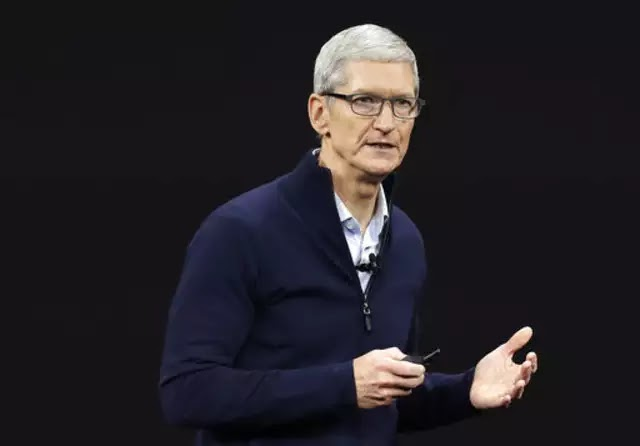 Apple is about to hold 'the most significant iPhone event in years'