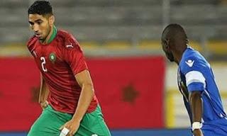 موعد مباراة مباراة المغرب وبوركينا فاسو  بتحضيرات تصفيات كأس العالم 2022