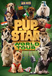 Watch Pup Star: World Tour Online Free 2018 Putlocker