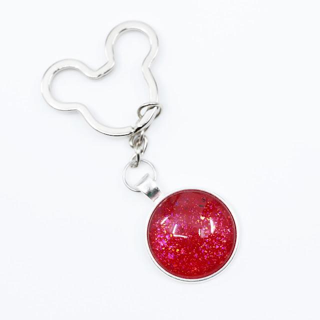 Jewelry by RPF Kingdom Hearts Keychain