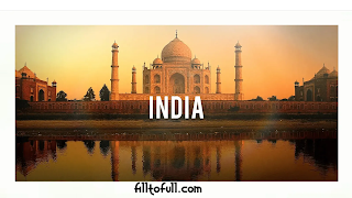 Full form of India? - What is India means? - full form of India in Hindi.
