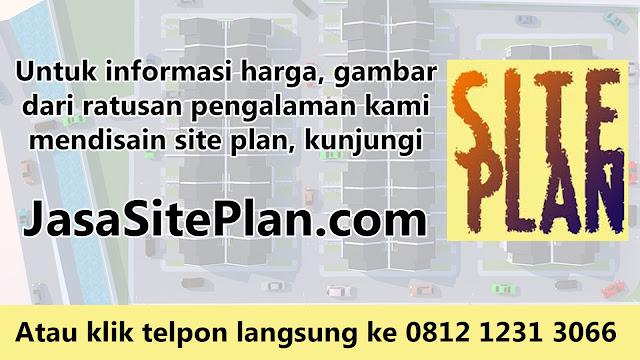 Gambar JasaSitePlan.com