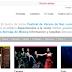 Nueva Web de los Teatros del Canal