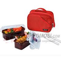 Lock & Lock HPL762DR (Bag:200x95x140mm)