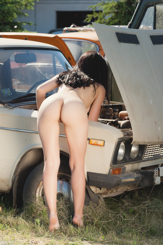 [AmourAngels] Annasia - Top Gear