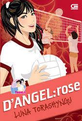 Luna Torashyngu - D Angel Rose
