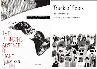 Challenging Silence: Poetics of Representation in Taher Ben Jelloun's This Blinding Absence of Light and Carlos Liscano's Truck of Fools