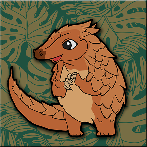 Pangolin Escape