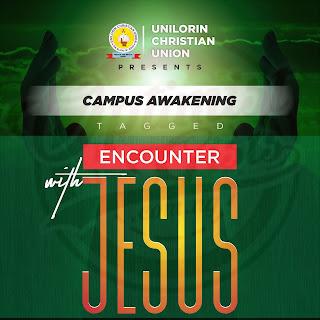 UCU Campus Awakening