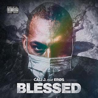 Cali John - Blessed (feat. Eros Rodrigues)