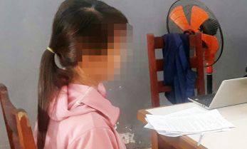 Giáng 2 cấp Trung úy công an làm người phụ nữ có con mà không cưới, lừa 150 triệu