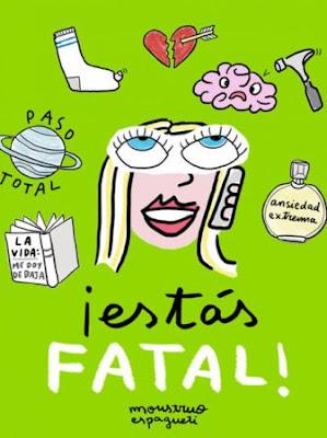 ESTAS FATAL