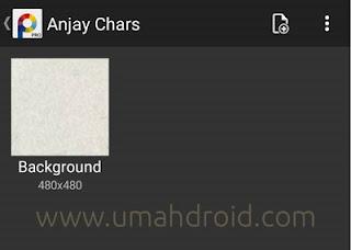 Tutorial Membuat Avatar Anjay Tahilalats Sendiri di Android