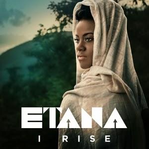 Etana -I Rise 2014