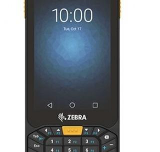 Zebra TC20, Komputer Selular Terbaik untuk Bisnis Kecil Anda