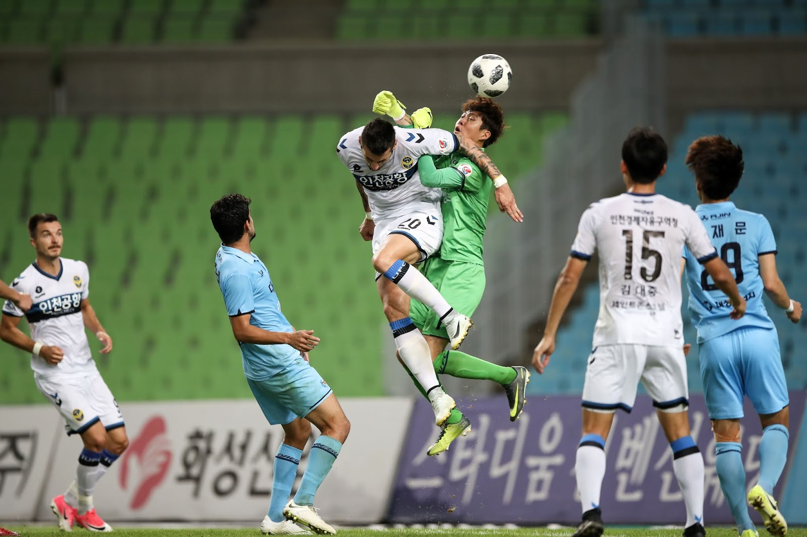 2018 Season Review: Daegu FC Choi Youngeun Choi Young-eun