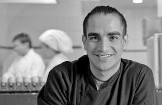 Top chefs latino americanos