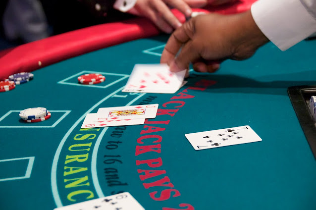 Tricks To Win Baccarat