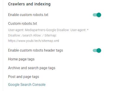 الطريقة الصحيحة لاضافة ملف robots.txt وملفات Sitemap لارشفة موقعك ومقالات بلوجر وتصدر نتائج البحث الاولى
