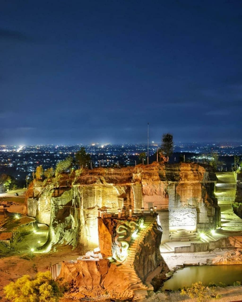 7 Tempat Wisata Malam Jogja Terbaru Yang Wajib Dikunjungi