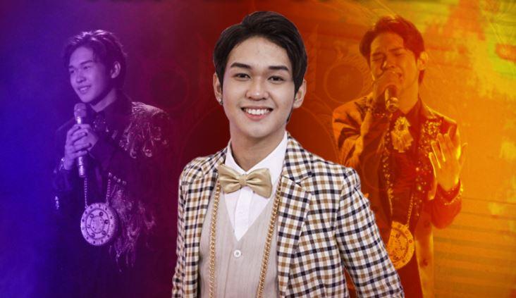 Reiven Umali is 'Tawag ng Tanghalan' Season 5 grand winner